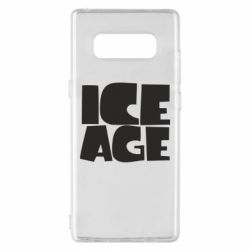 Чехол для Samsung Note 8 ICE ACE