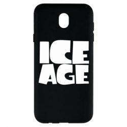 Чехол для Samsung J7 2017 ICE ACE