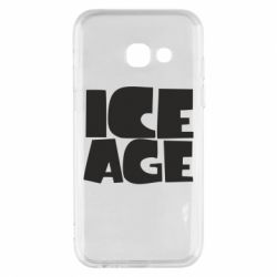Чехол для Samsung A3 2017 ICE ACE