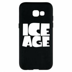 Чехол для Samsung A5 2017 ICE ACE