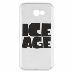 Чехол для Samsung A7 2017 ICE ACE