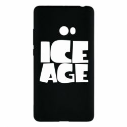 Чехол для Xiaomi Mi Note 2 ICE ACE
