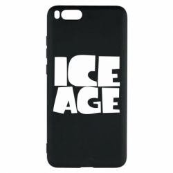 Чехол для Xiaomi Mi Note 3 ICE ACE