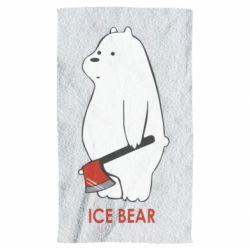 Рушник Ice bear