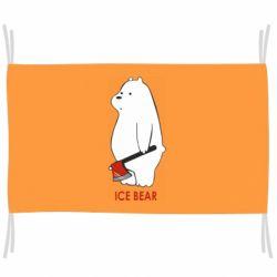 Прапор Ice bear