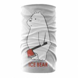 Бандана-труба Ice bear