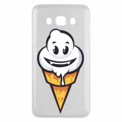Чохол для Samsung J5 2016 Ice cream graffiti