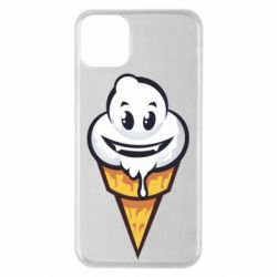 Чохол для iPhone 11 Pro Max Ice cream graffiti