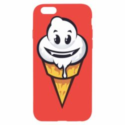 Чохол для iPhone 6/6S Ice cream graffiti