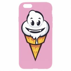 Чохол для iPhone 6 Plus/6S Plus Ice cream graffiti
