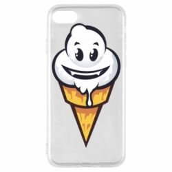 Чохол для iPhone 7 Ice cream graffiti