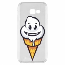 Чохол для Samsung A5 2017 Ice cream graffiti