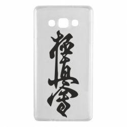 Чехол для Samsung A7 2015 Иероглиф