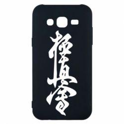 Чехол для Samsung J5 2015 Иероглиф