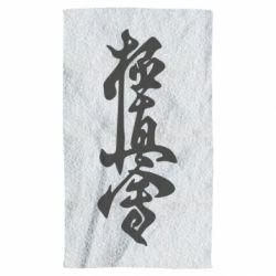 Полотенце Иероглиф