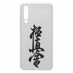 Чехол для Xiaomi Mi9 Иероглиф