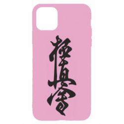 Чехол для iPhone 11 Иероглиф