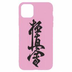 Чехол для iPhone 11 Pro Иероглиф