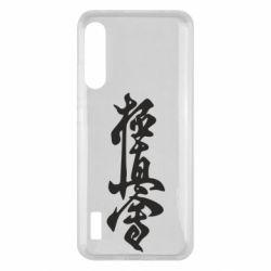 Чохол для Xiaomi Mi A3 Иероглиф