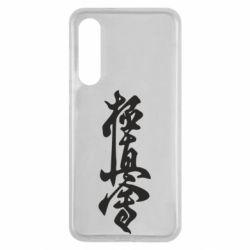 Чехол для Xiaomi Mi9 SE Иероглиф