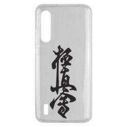 Чехол для Xiaomi Mi9 Lite Иероглиф