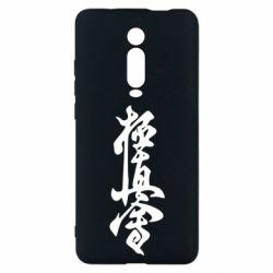 Чехол для Xiaomi Mi9T Иероглиф