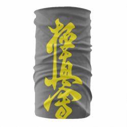 Бандана-труба Ієрогліф