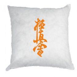 Подушка Ієрогліф - FatLine