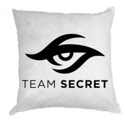 Подушка IG Team Secret
