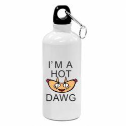 Фляга Im hot a dawg