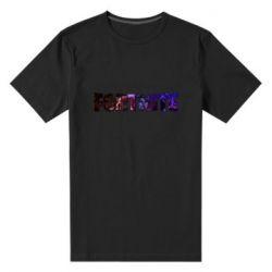 Мужская стрейчевая футболка Image in Fortnite