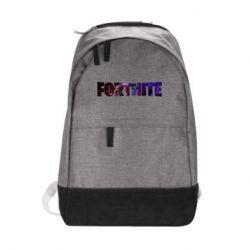 Городской рюкзак Image in Fortnite