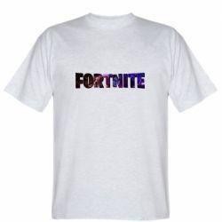 Мужская футболка Image in Fortnite