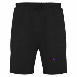 Мужские шорты Image in Fortnite