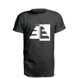 Подовжена футболка Imagine dragons: Evolve