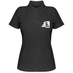 Жіноча футболка поло Imagine dragons: Evolve