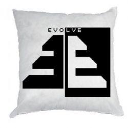 Подушка Imagine dragons: Evolve