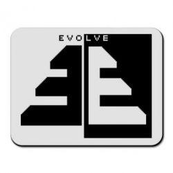 Килимок для миші Imagine dragons: Evolve