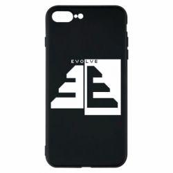 Чохол для iPhone 7 Plus Imagine dragons: Evolve