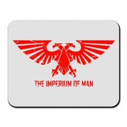 Коврик для мыши Imperium of Man - Warhammer 40K - FatLine