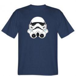 Мужская футболка Имперский штурмовик - FatLine
