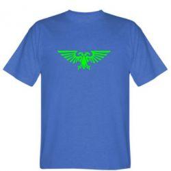 Мужская футболка Imprerium Warhammer 40000 - FatLine