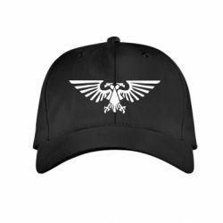 Детская кепка Imprerium Warhammer 40000 - FatLine