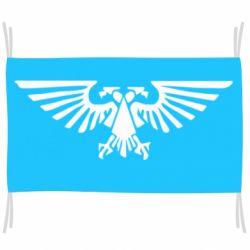 Флаг Imprerium Warhammer 40000