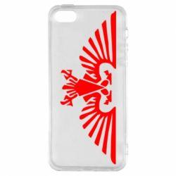 Чехол для iPhone5/5S/SE Imprerium Warhammer 40000