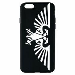 Чехол для iPhone 6/6S Imprerium Warhammer 40000