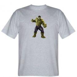 Мужская футболка Incredible Hulk 2 - FatLine