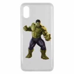Чохол для Xiaomi Mi8 Pro Incredible Hulk 2