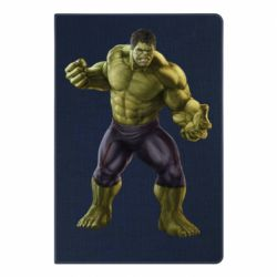 Блокнот А5 Incredible Hulk 2