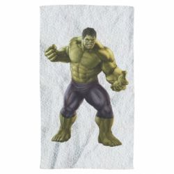 Рушник Incredible Hulk 2